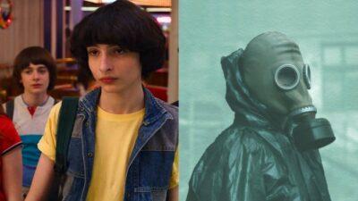 Stranger Things saison 4 : ce détail lie la série à Chernobyl et semble confirmer une théorie