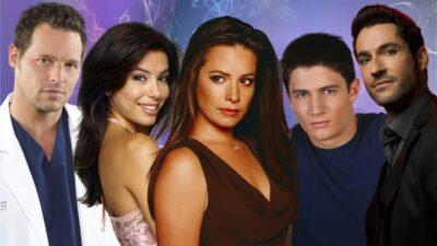 Ce quiz devinera ta série préférée des années 90, 2000 et 2010