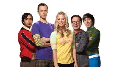 The Big Bang Theory : le quiz le plus dur du monde sur la série, pour les vrais fans