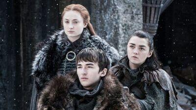 Game of Thrones : George R.R. Martin a-t-il changé d'avis sur la fin des livres ?