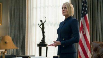 House of Cards saison 6 : «Le règne de l'homme blanc est fini», l'incroyable trailer