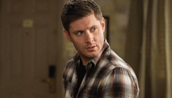 Jensen Ackles Supernatural Dean