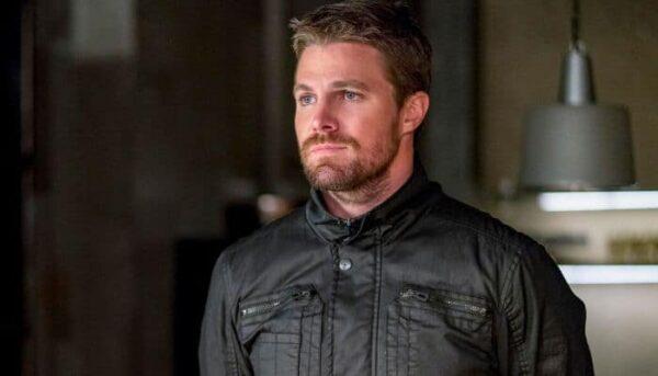 Oliver Queen (Arrow)