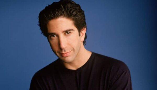 Ross (Friends)