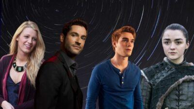 Lucifer, Elite, Gossip Girl… Les 11 secrets de tournage de séries les plus dark #Saison2