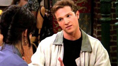 Friends : Stan Kirsch, l'acteur qui incarnait le petit ami mineur de Monica, est mort