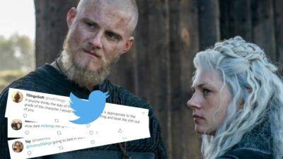 Vikings saison 6 : les fans déçus et dévastés après la mort d'un perso emblématique
