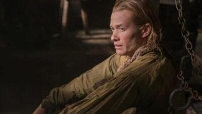 Outlander : le nouveau méchant de la saison 4 sera pire que Black Jack Randall