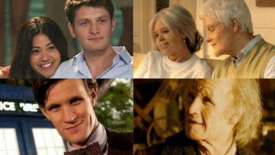 Vikings, Dr Who : top 10 des maquillages vieillissants de séries, du pire au meilleur