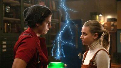 Riverdale : 3 bonnes raisons de ne pas shipper Betty et Jughead