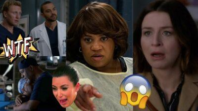 17 questions bêtes qu'on s'est posées devant l'épisode 10 de la saison 16 de Grey's Anatomy