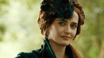 Après Penny Dreadful, Eva Green revient dans une nouvelle série