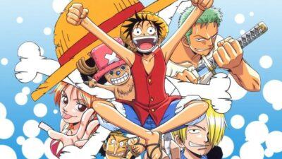 One Piece : c'est officiel, Netflix commande une série live-action