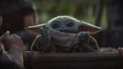 The Mandalorian : Alerte ! Disney pourrait sortir une ligne de make-up Bébé Yoda