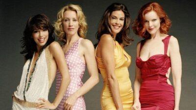 Choisis ton gif préféré de Desperate Housewives, on devinera ton mois de naissance