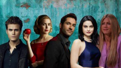 Quiz : sauras-tu deviner quelles séries se cachent derrière ces génériques ? #Saison3