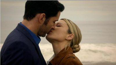 Lucifer saison 5 : Tom Ellis tease une triste fin pour Chloé et Lucifer