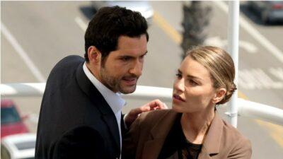 Lucifer saison 5 : quel avenir pour Lucifer et Chloé ? Le showrunner répond