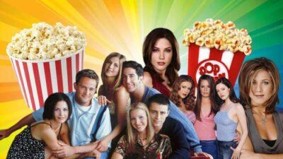 Tes préférences séries te diront si t'es popcorn sucré ou salé