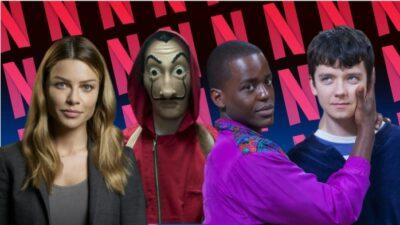 Sex Education, Lucifer… Quiz : à quelles séries Netflix appartiennent ces personnages ?