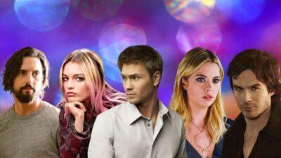 Quiz : sauras-tu trouver l'intrus parmi ces personnages de séries ? (Saison 2)