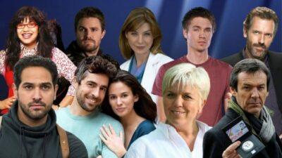 Quiz : si t'as vu plus de la moitié de ces 40 séries, alors t'es un vrai fan de TF1