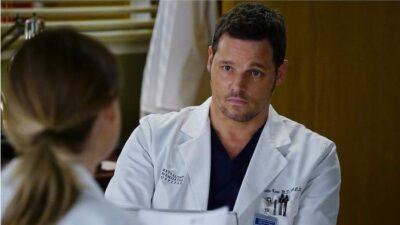Grey's Anatomy : Justin Chambers se confie sur les raisons qui l'ont poussé à quitter la série médicale