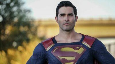Tyler Hoechlin de retour en Superman dans le crossover du Arrowverse… avec Lois Lane !