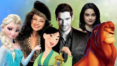 Quiz : tes préférences séries nous diront à quel Disney tu appartiens