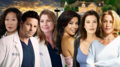 Ce quiz te dira quel combo de persos de Grey's Anatomy et Desperate Housewives tu es