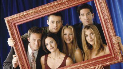 Friends : l'une des stars détestait la célébrité au début de la série