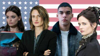 10 acteurs français qui se sont offert un rôle dans une série étrangère