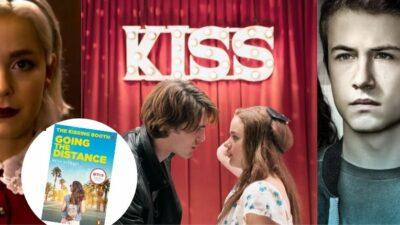 The Kissing Booth, YOU… 10 livres adaptés par Netflix à lire à tout prix
