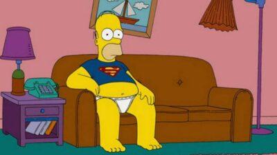 Les Simpson : et si Homer était dans le coma depuis le début ?