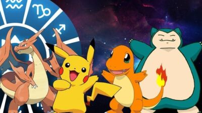 Quiz : balance ton signe astro, on te dira quel Pokémon tu es
