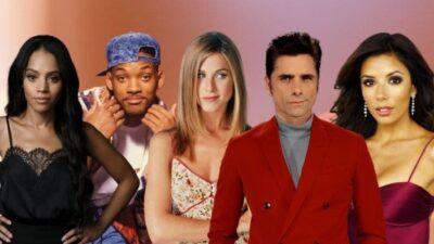 Jennifer Aniston, Paul Rudd…13 stars de séries qui ne vieillissent pas