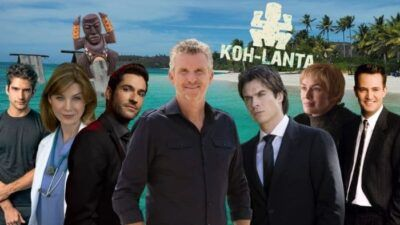 Quiz : crée ton équipe de Koh-Lanta avec des persos séries, on te dira si tu remportes l'émission