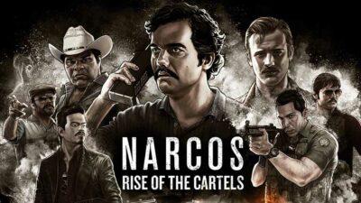 Narcos : 3 bonnes raisons de jouer au jeu vidéo Rise of the Cartels