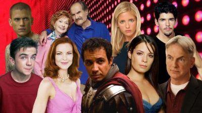 Quiz : si t'as vu la moitié de ces 40 séries, alors t'es un vrai fan de M6