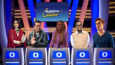 Quiz : seul un vrai fan gagnera ce «Questions pour un champion» version séries