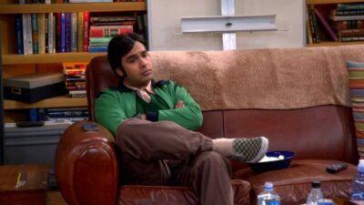 The Big Bang Theory : pourquoi Raj aurait dû mourir selon cette incohérence
