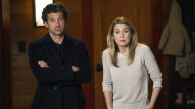Quiz ultime Grey's Anatomy : pourquoi ces persos ont rompu ?