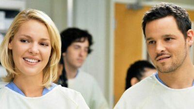 Grey's Anatomy : Katherine Heigl critique sévèrement le départ d'Alex Karev