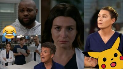 16 questions bêtes qu'on s'est posées devant l'épisode 11 de la saison 16 de Grey's Anatomy