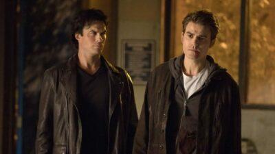The Vampire Diaries : ces choses qui prouvent que tu as détesté la fin de la série