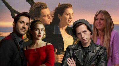 Fais tes choix parmi ces personnages de séries, on devinera quel film culte tu n'as jamais vu