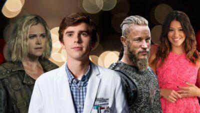 Quiz : choisis entre ces héros de séries, on devinera si tu as + ou – de 25 ans