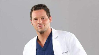 Grey's Anatomy saison 16 : découvrez pourquoi les scénaristes n'ont pas tué Alex