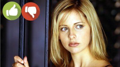 Sondage : as-tu les mêmes goûts que les autres fans de Buffy contre les vampires ?