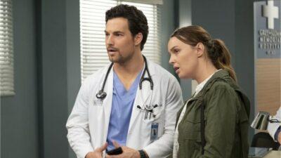 Grey's Anatomy : cette star de la série pense que la saison 17 sera la dernière
